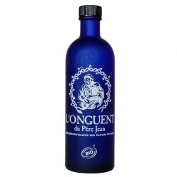 Onguent décontractant Bio - 100ml
